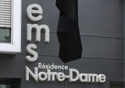 EMS Notre-Dame