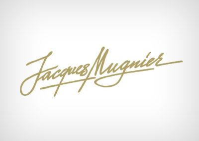 Famille Jacques Mugnier