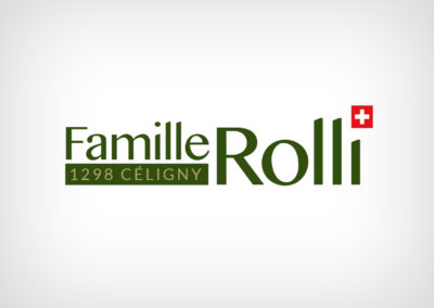 Famille Rolli